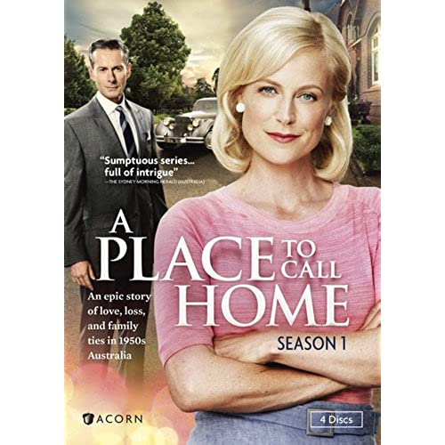 Australian Tv Series On Dvd: Amazon.com