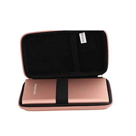 Amazon.com: Kaladior - Funda rígida para cargador portátil ...