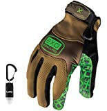 Ironclad EXO-PGG-05-XL Project Grip Gloves, X-Large