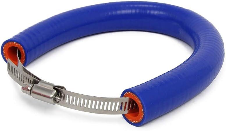 Supermoto Protection d/échappement de moto Protection de pot d/échappement Silencieux Enduro Motoross