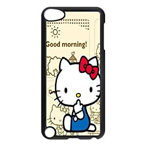 Ipod Touch 5 Phone Case Hello Kitty G6221