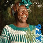 Nobel Laureate Wangari Muta Maathai with Chris Johns at the 92nd Street Y | Wangari Muta Maathai