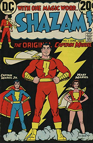 Pdf Graphic Novels Shazam: The World's Mightiest Mortal Vol. 1 (Shazam: the World's Greatest Mortal)