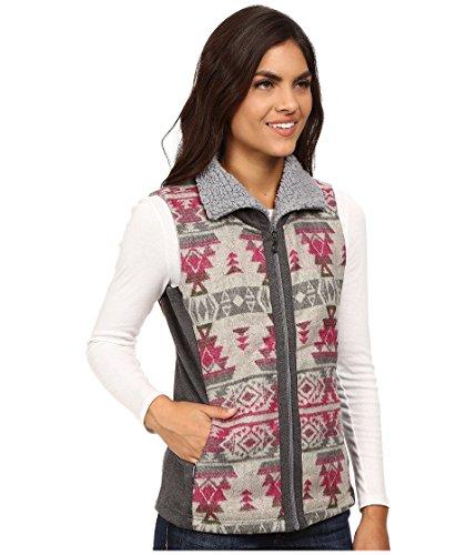 [ロイヤルロビンズ] レディース コート Inca Jacquard Vest [並行輸入品]