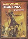 Games Workshop Tomb Kings Army Book
