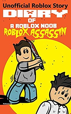 Amazoncom Diary Of A Roblox Noob Roblox Assassin Roblox - roblox on twitter the wonders of dimension ii are about to