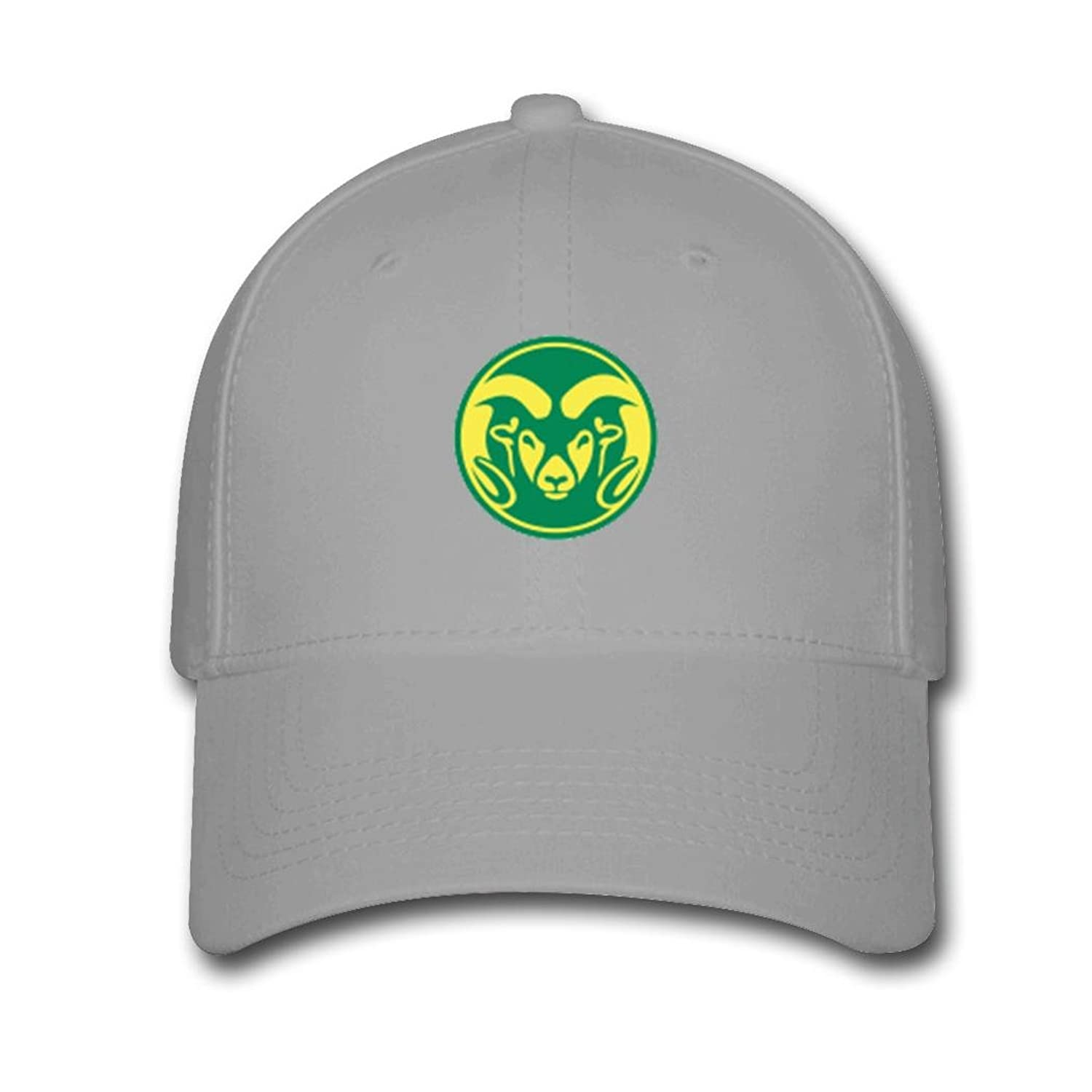 Popular Snapback hat NACC Colorado State Rams 2016 100% cotton Baseball cap for mens womens