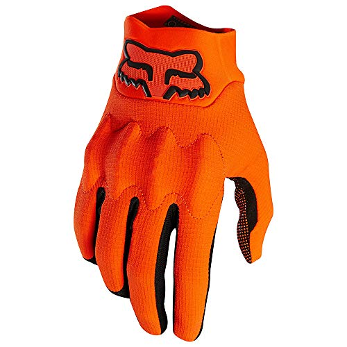 Fox Racing 2018 Bomber Light Gloves-Orange-L