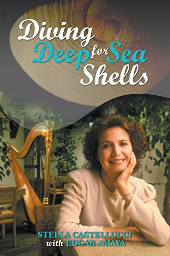 Diving Deep for Sea Shells ()