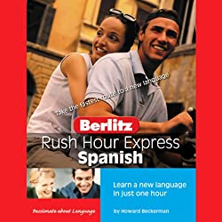 Rush Hour Express Spanish