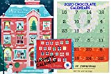 Trader Joes Chocolate Advent Calendar 2020