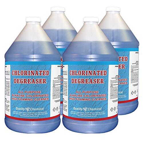 Chlorinated Degreaser-4 gallon case