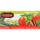 Celestial Seasonings Cinnamon Apple Spice, 20 Tea Bags