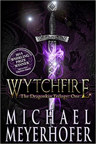 Wytchfire: Volume 1 (The Dragonkin Trilogy)