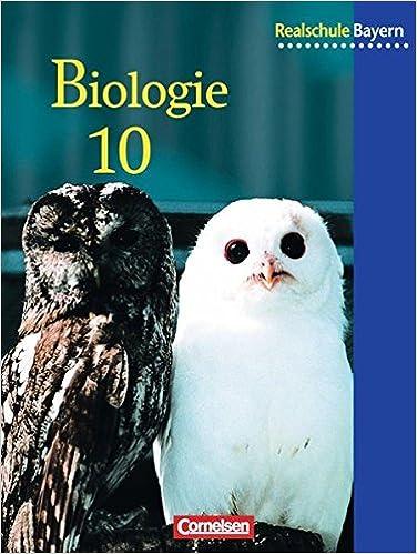 Biologie 10