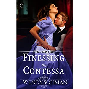 Finessing the Contessa Audiobook