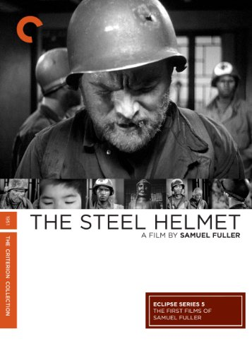 Price comparison product image The Steel Helmet