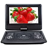 10.1 Inch NS-1129 TFT Screen DVD Player Car DVD Player Portable DVD - Best Reviews Guide