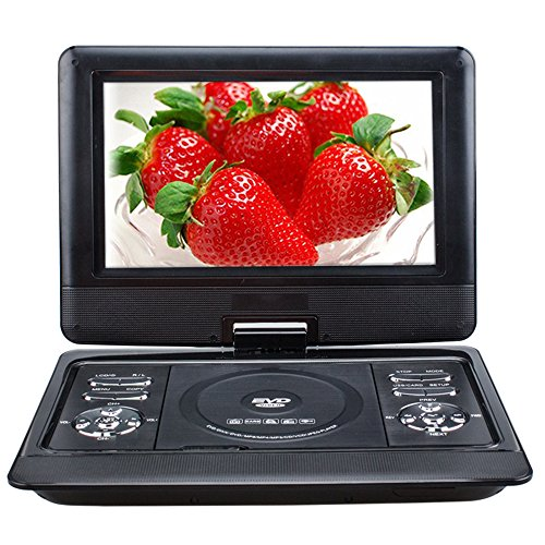 DVD Player Car Portable recording product image
