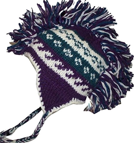 United Knitted Hat - 7