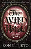 The Wild Herald (Faerie Sworn Book 3)