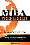 Mba Preferred, Jeretta Horn Nord and Lawrence A. Crosby, 0983316716