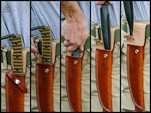 Tops Knives Wild Pig Hunter by Tops Knives (Image #2)