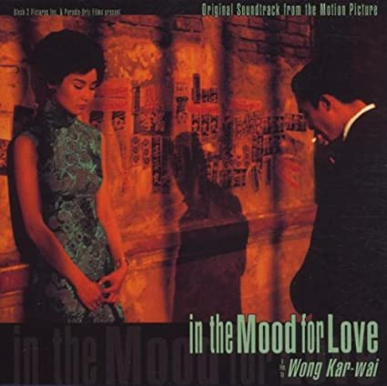 Buy In The Mood For Love Online At Low Prices In India Amazon Music Store Amazon In