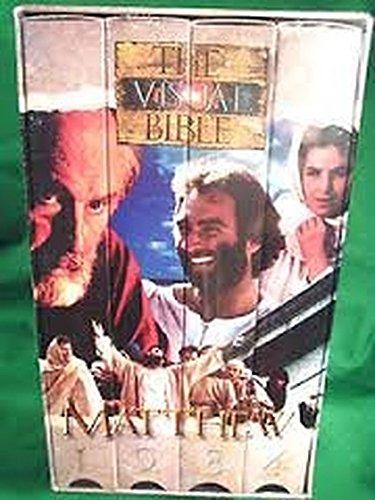 Matthew: Complete Book [VHS]
