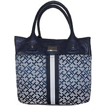 Tommy Hilfiger Handbag, Small Tommy Top Handle Purse