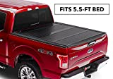 Best BAK Folding Beds - BAK Industries BAKFlip FiberMax Hard Folding Truck Bed Review