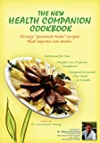 The New Health Companion Cookbook, Marianne Kenny, 1450557244
