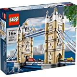 LEGO Creator Expert Tower Bridge Play Set Comes With 4287 Pieces