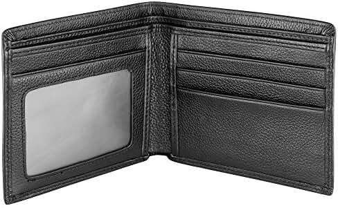 RFID SAFE Di Ficchiano Wallet Purse
