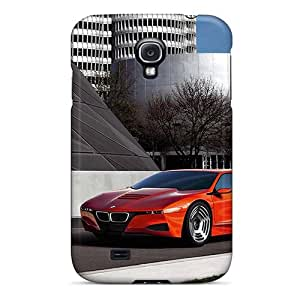 New Premium Abratory4965 Bmw Concept Skin Cases Covers Excellent Fitted For Galaxy S4