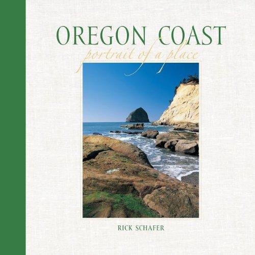 Oregon Coast: Portrait of a Place pdf epub