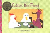 img - for Lottie's New Friend book / textbook / text book