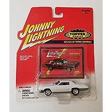 Johnny Lightning Topper Series Custom L 1969