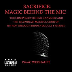 Sacrifice: Magic Behind the Mic