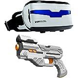 VR Entertainment VR Real Feel Alien Blasters Mobile Gaming