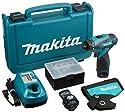 マキタ 10.8V 充電式ドライバドリル DF030DWX