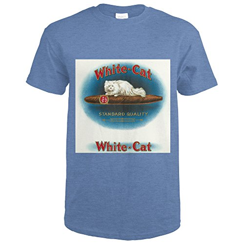 Cigar Label T-shirt - 2