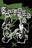 one direction and 5sos poster - 5SOS Live Collage (5 Seconds of Summer) 22