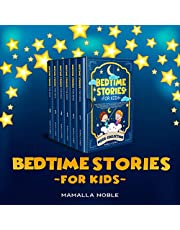 Bedtime Stories for Kids: Meditations Stories for Kids with Dragons, Aliens, Dinosaurs, and Unicorn: Help Your Children Asleep: Sleep Feeling Calm.... Fables & Christmas Stories for 365 Days)