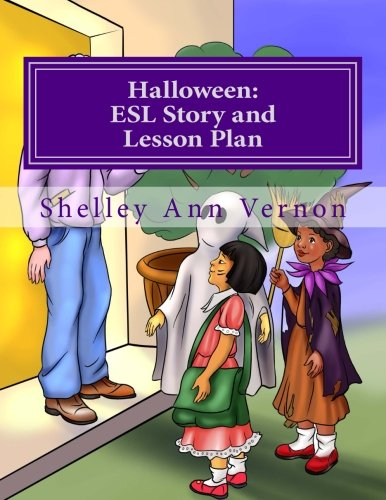 Halloween: ESL Story and Lesson Plan