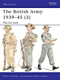 British Army 1939-45