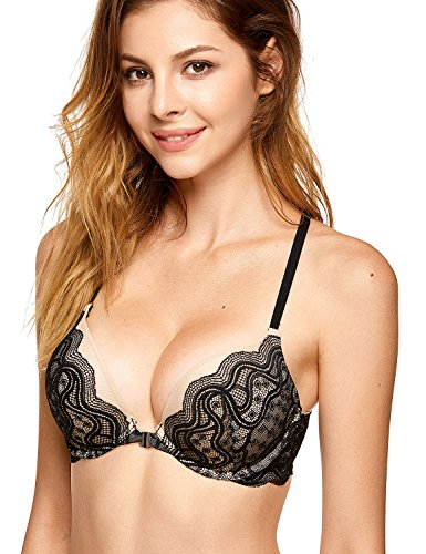 e2352b24ca497 Compare price to push up bras adds 2 cups