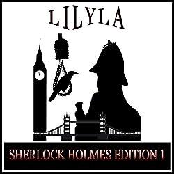 Sherlock Holmes Edition 1