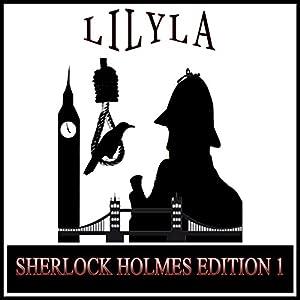 Sherlock Holmes Edition 1 Hörbuch