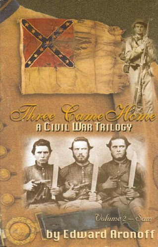 Download Three Came Home (Three Came Home; A Civil War Trilogy) PDF